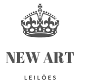 NEW ART LEILÕES